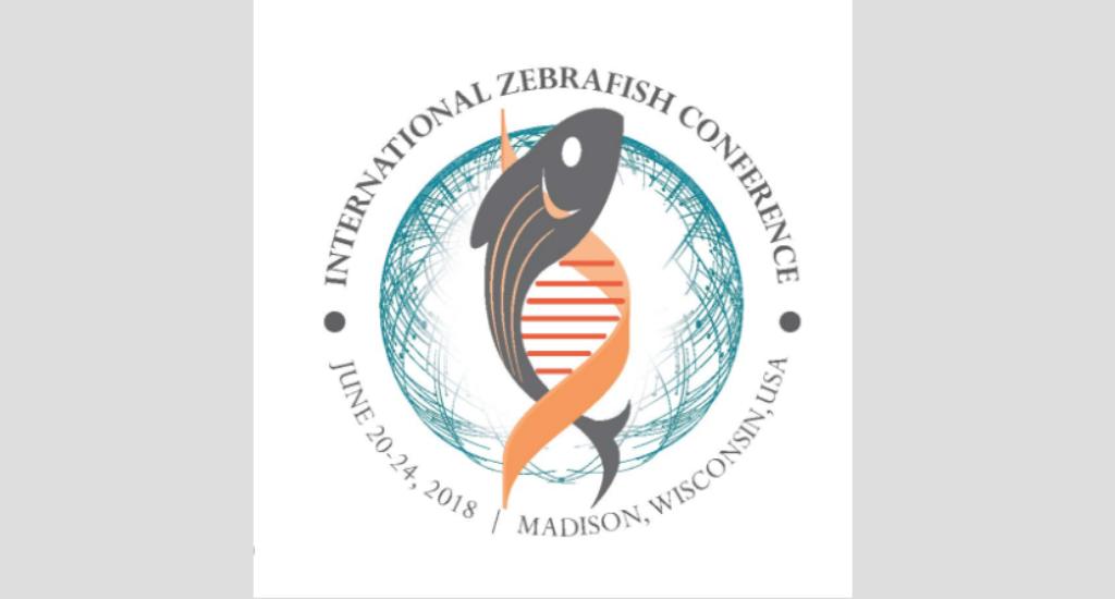International zebrafish conference 2018 Madison IZFC2018