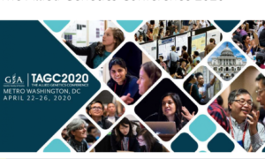 Tagc 2020 Allied Genetics Conference