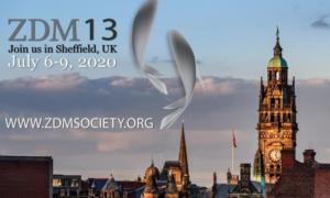 Zdm13 Zebrafish Disease Models In Sheffield 2020
